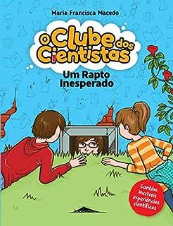 家で人気のあるUm Rapto Inesperado O ClubedosCientistasN.º4(3.ªEdição)ランキングは何ですか