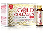 GOLD COLLAGEN® Forte 10 Day -Women Over 40, Powerful Blend of Anti-oxidants, Reduces fine Lines and Wrinkles, Protect Against oxidative Stress,Skin Hydration and Radiance, Healthy Hair & Nails