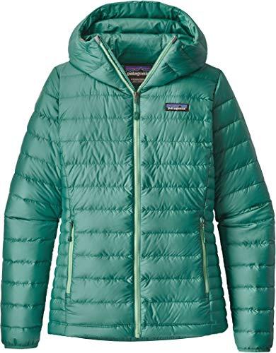 Patagonia Damen Alpine Jacke, Beryl Green, XL