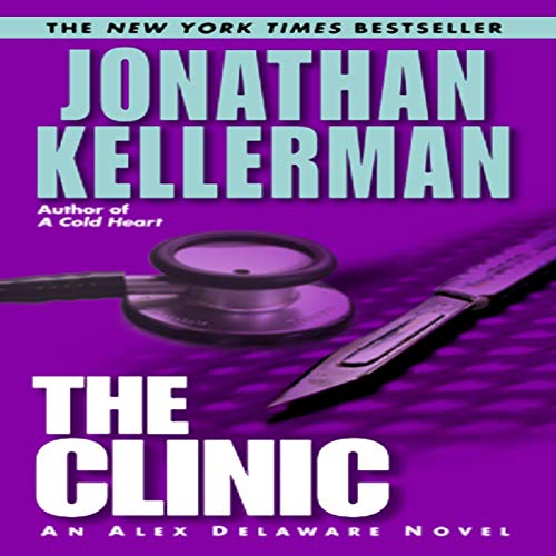 The Clinic Titelbild