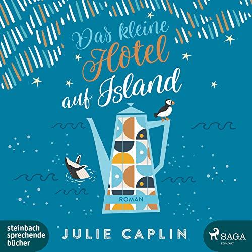 Das kleine Hotel auf Island Titelbild