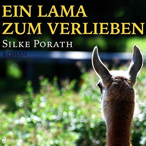 Ein Lama zum verlieben Titelbild