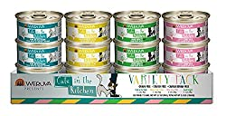 best top rated weruva cat food 2021 in usa