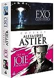 Coffret Alexandre Astier : Que ma Joie demeure + L'Exo conférence