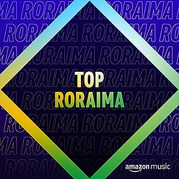 Top Roraima