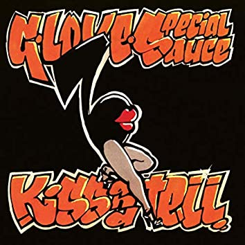 Kiss and Tell EP