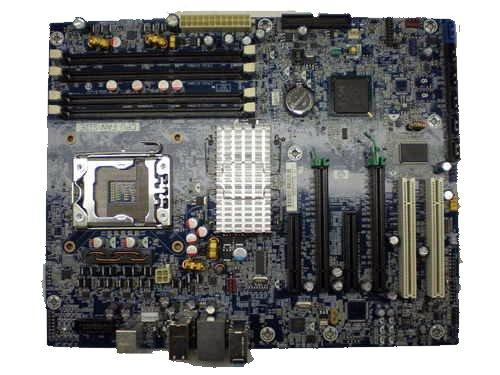 HP Z400 Workstation Desktop Motherboard 460839-002