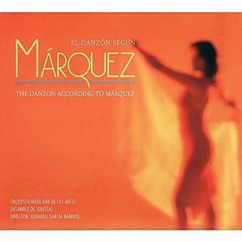 El Danzón Según Márquez