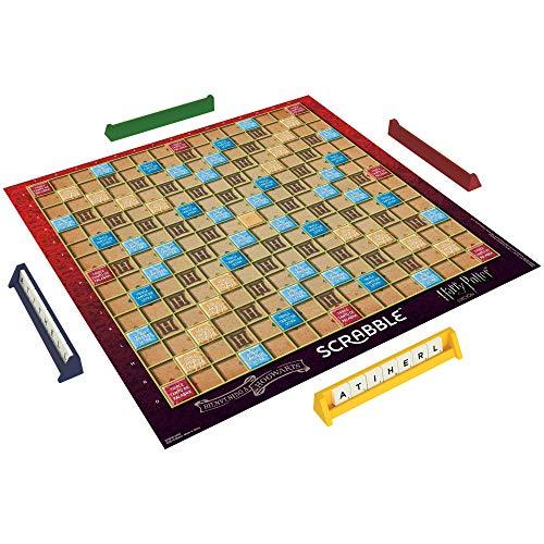 Amazon.es: Mattel Games: Scrabble