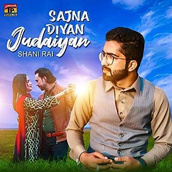Sajna Diyan Judaiyan - Single