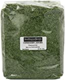 JustIngredients Essential Coriander Leaves Hojas de Cilantro - 250 gr