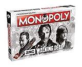 Monopoly The Walking Dead [GRA PLANSZOWA]