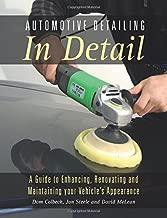 Best automotive detailing books Reviews