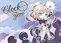 CLOCK ZERO マウスパッド 5 哲学者