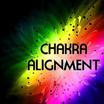 Chakra Alignment - Mind, Body & Soul