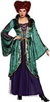 Spirit Halloween Adult Winifred Sanderson Hocus Pocus Costume | Officially Licensed