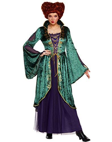 Spirit Halloween Adult Winifred Sanderson Hocus Pocus Costume | Officially Licensed...