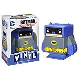 Figura Magnetics DC: Batman Azul