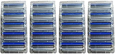 Schick Hydro 3 Refill Cartidges, Pack of 20 Cartridges