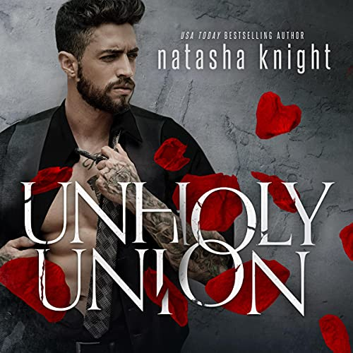 Unholy Union cover art