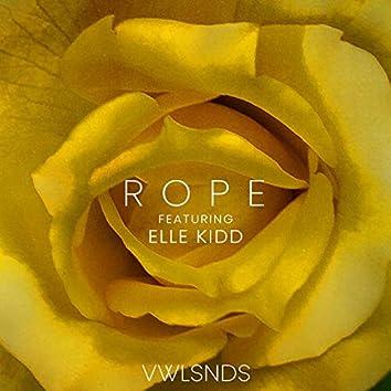 Rope (feat. Elle Kidd)
