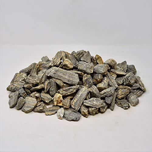 Lei Gneis Woodstone Deko-Stein Granit, 6Kg