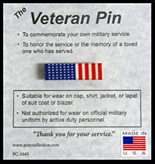 veteran pins inc