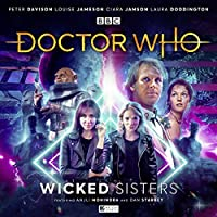 Doctor Who The Fifth Doctor Adventures: Wicked Sisters