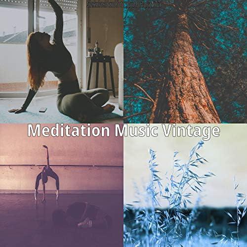Meditation Music Vintage