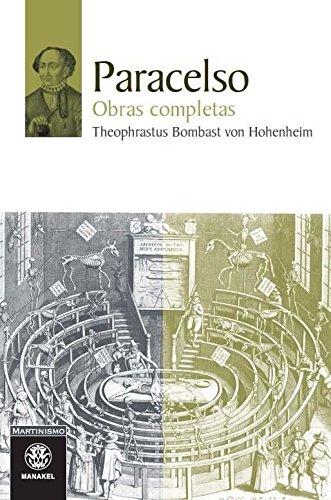 Paracelso : obras completas