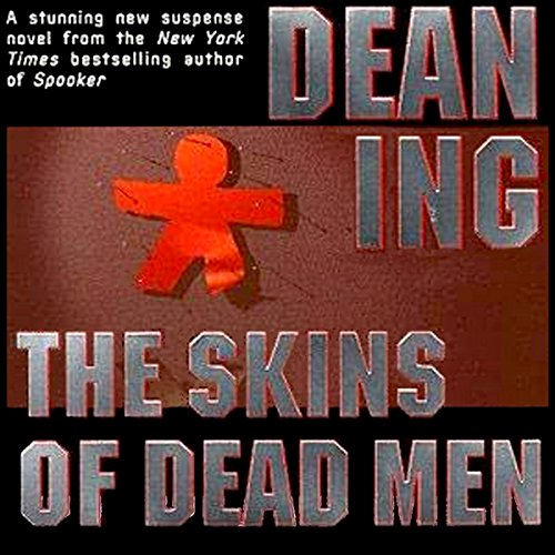 The Skins of Dead Men audiobook cover art