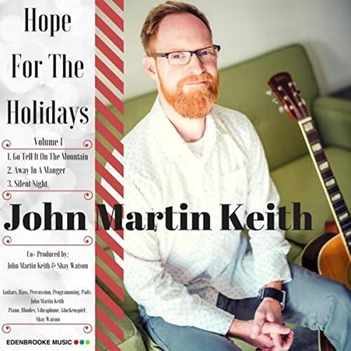 John Martin Keith