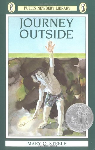 Journey Outside (Puffin Books) [Idioma Inglés] (Newbery Library, Puffin)