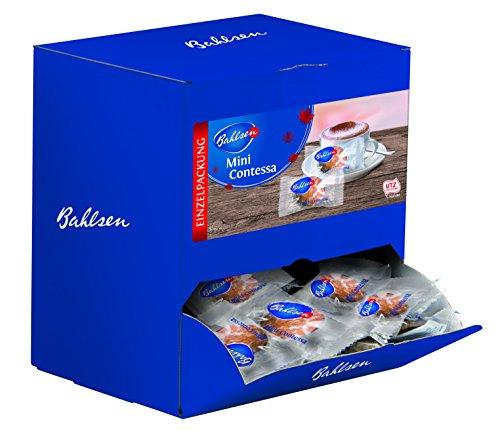 Bahlsen Mini Contessa–Espositore di 130pezzi, 1er Pack (1x 1,1kg)