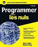 Programmer pour les Nuls grand...