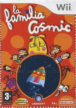 La Familia Cosmic [Importer espagnol]