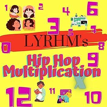 HIP HOP Multiplication