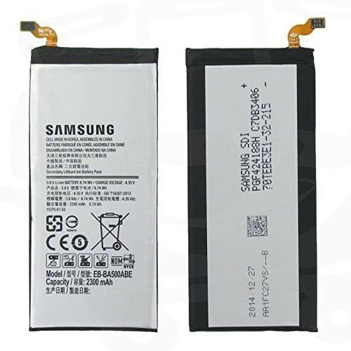 Vera Samsung sm-a500Galaxy A5eb-ba500abe 2300mAh batteria–GH43–04337a
