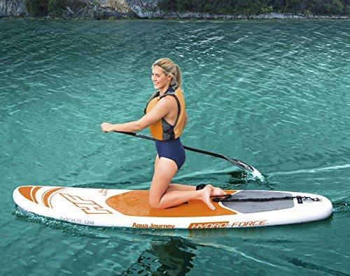 Bestway Hydro-Force Aqua Journey - 3