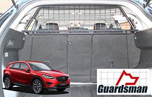 Guardsman HUNDEGITTER FÜR Mazda CX-5 (2012-2016) Artikelnummer G1408