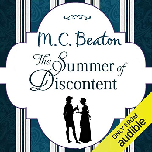 Summer of Discontent cover art
