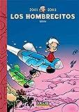 Los Hombrecitos 2001-2003 (Fuera Borda)