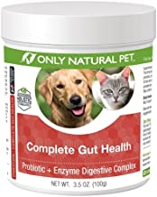 Only Natural Pet Complete Gut Health Digestive Complex