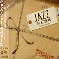 Jazz for Lovers Female Vocal by Various Artists (2004-12-16)