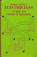 electricians guide to conduit bending