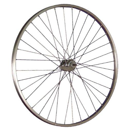 Taylor-Wheels 28 Zoll Hinterrad Büchel Alufelge Velosteel Rücktrittnabe