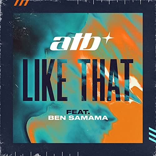 ATB feat. Ben Samama