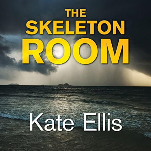 Page de couverture de The Skeleton Room