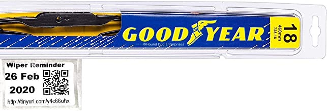 Best ford escape wiper blades Reviews