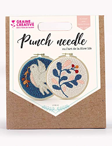 Kit Punch needle Diptyque